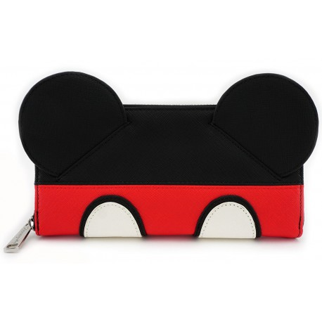 Cartera Loungefly Disney Mickey Mouse