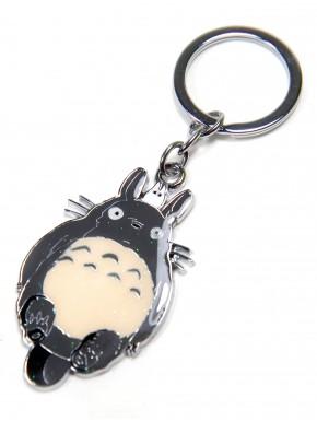 Llavero Ghibli Totoro