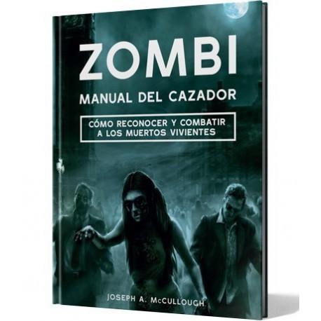 Zombi: Manual del Cazador