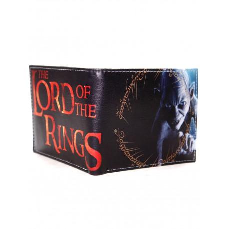 Cartera Lord of the Rings Gollum
