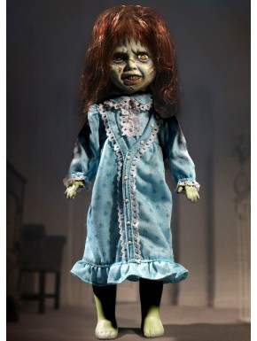 Muñeco Regan El Exorcista Living Dead Dolls 25 cm