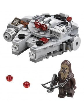 Kit LEGO Star Wars Episodio VII Halcón Milenario