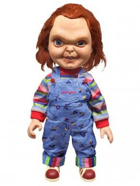 Muñeco Diabólico Chucky Parlante 40 cm Child´s Play