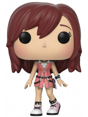 Funko Pop! Kairi Kingdom Hearts Disney
