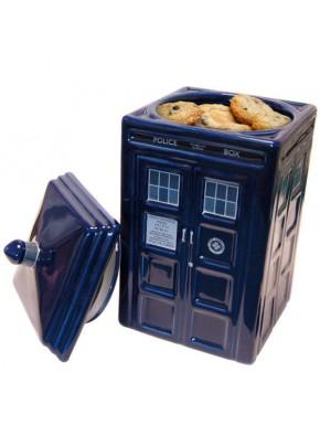 Galletero cerámica Tardis Dr Who