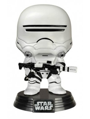 Funko Pop! First Order Flametrooper Star Wars Last Jedi