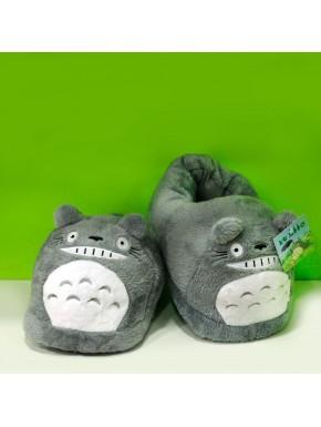 Zapatillas Totoro Pelo largo