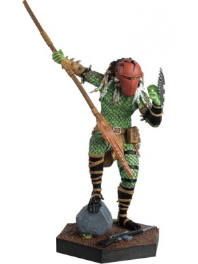Figura Homeworld Predator 15 cm Eaglemoss Collections