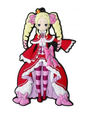 Llavero colgante Re:ZERO Beatrice 15 cm