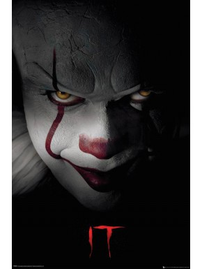 Poster Pennywise It