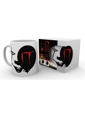 Taza It Pennywise Icon
