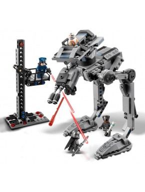 Kit LEGO Star Wars First Order AT-ST Episodio VIII