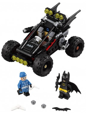 Kit LEGO Batman The Movie Bat-Dune Buggy