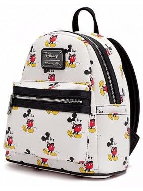 Bolso mochila Mickey Mouse Loungefly