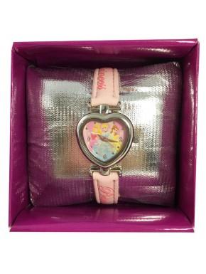 Reloj de Pulsera Disney Princesas Corazón