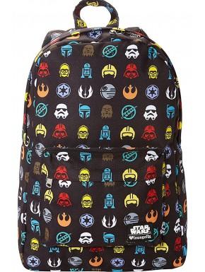Mochila Loungefly Star Wars Icons