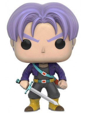 Funko Pop Trunks Dragon Ball