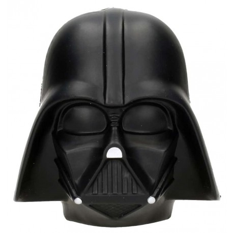 Figura Antiestrés Darth Vader Star Wars 9 cm