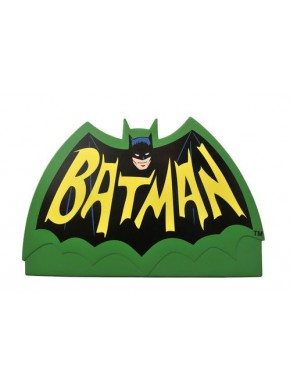Galletero Logo Batman 1966