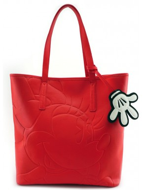 Bolso Loungefly Minnie Mouse Red