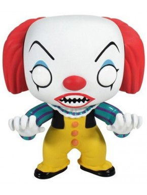 Funko Pop! Pennywise