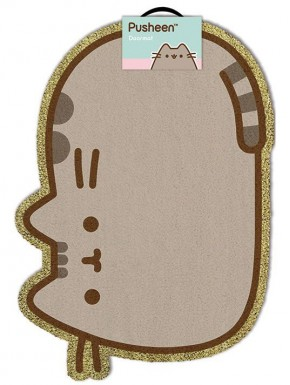 Felpudo coco Pusheen Cat