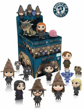 Figura sorpresa Funko Harry Potter Exclusive