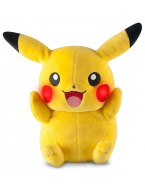 Peluche parlante Pikachu 30 cm