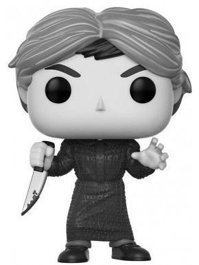 Funko Pop! Norman Bates Psicosis Black & White Edition