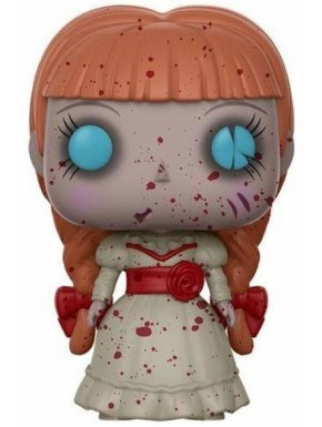Funko Pop! Annabelle The Conjuring Bloody