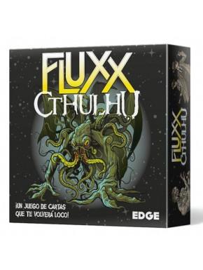 Juego de Mesa Fluxx Cthulhu