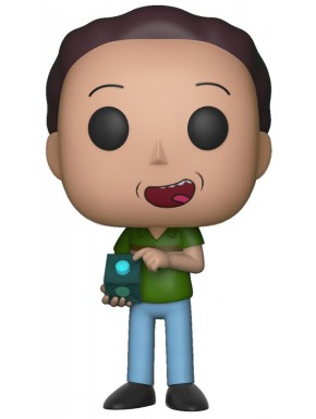 Funko Pop! Rick y Morty Jerry Smith