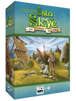 Juego de mesa Isla de Skype
