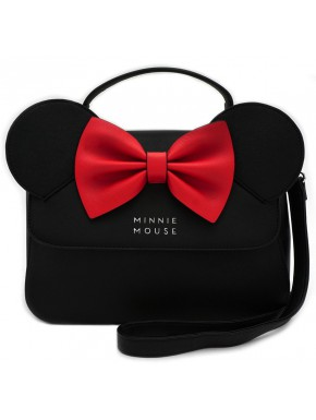 Bolso Bandolera Minnie Mouse Loungefly