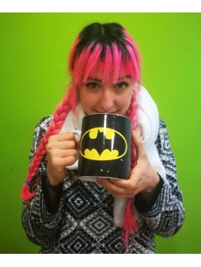 Taza XXL Batman Classic logo