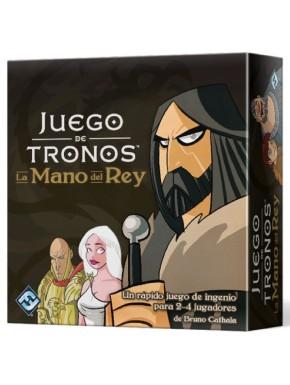 Juego de mesa Juego de Tronos: La Mano del Rey