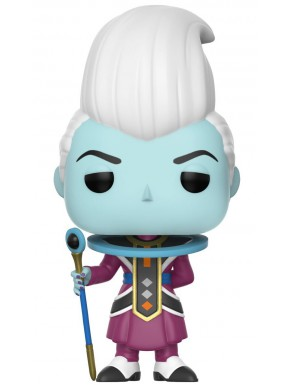 Funko Pop! Whis Dragon Ball Super