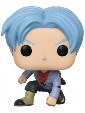 Funko Pop! Future Trunks Dragon Ball Super