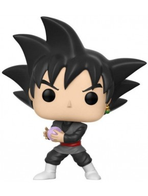 Funko Pop! Goku Black Dragon Ball Super
