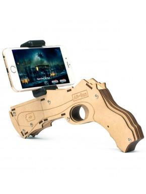 Pistola Realidad Aumentada Bluetooth ORB