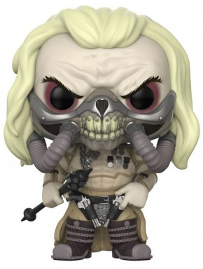 Funko Pop! Mad Max Immortan Joe
