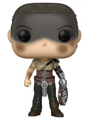 Funko Pop! Mad Max Imperator Furiosa