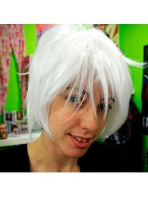 Peluca cosplay Tokyo Ghoul