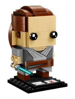 Figura LEGO BrickHeadz Rey Star Wars VIII