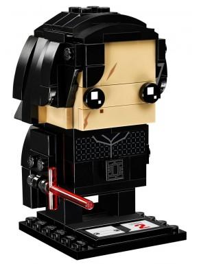 Figura LEGO BrickHeadz Kylo Ren Star Wars VIII
