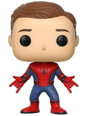 Funko Pop! Spiderman Regreso Sin Máscara