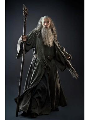 Réplica 1:1 Bastón de Gandalf con luz 190cm