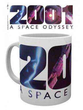 Taza 2001 Odisea en el Espacio