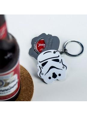 Llavero abrebotellas Stormtrooper Star Wars