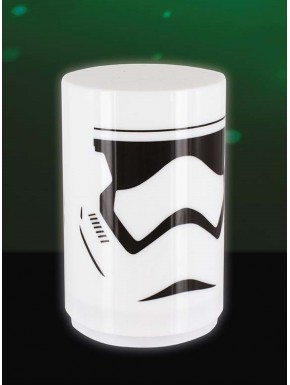 Lámpara Star Wars mini Stormtrooper